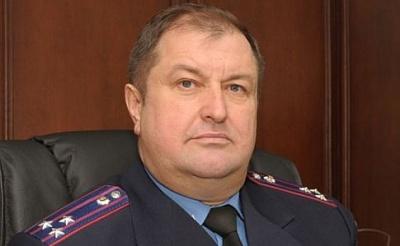 В московському аеропорту арештували екс-начальника київської ДАІ