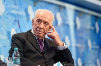 Екс-президент Ізраїлю Шимон Перес помер у віці 93 років