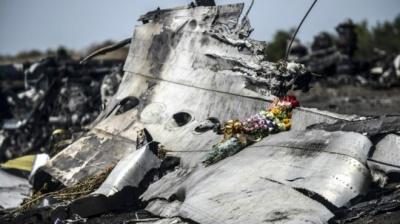"""Нідерландські слідчі: Літак MH17 був збитий комплексом """"Бук"""", який заїхав з Росії"""