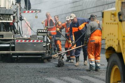 Чернівецька митниця у вересні перерахувала на ремонт доріг більше 12 мільйонів гривень