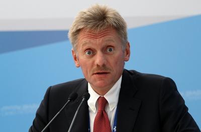 У Кремлі продовжують стверджувати, що не причетні до збитого MH17