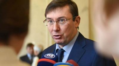 Генпрокурор заявив, що буде сам вирішувати, які справи віддавати в НАБУ