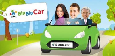 BlaBlaCar збирається стягувати комісію за проїзд