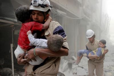 Генсек ООН назвав військовими злочинами напади на лікарні та медиків у Сирії