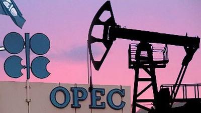 ЗМІ: Члени ОПЕК домовилися обмежити видобуток нафти
