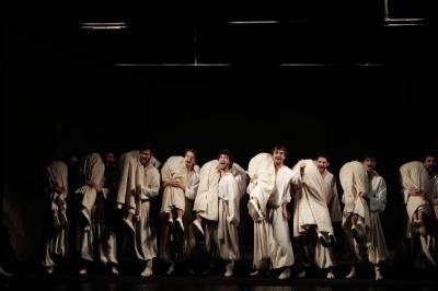 У Чернівцях відбудеться традиційний фестиваль комедій (ПРОГРАМА)