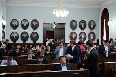 Чернівецька міськрада знову відмовилась розглядати питання щодо створення індустріального парку