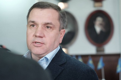 """У """"Батьківщині"""" кажуть, що ще не вивчили кандидатури на посаду секретаря міськради Чернівців"""
