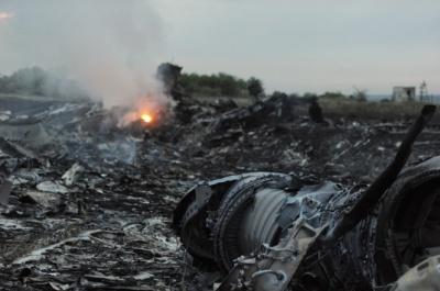 Родичі загиблих в літаку рейсу MH17 подали чотири позови проти України