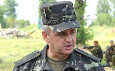Генштаб: Бойовики продовжують обстріли навіть на ділянках для розведення військ