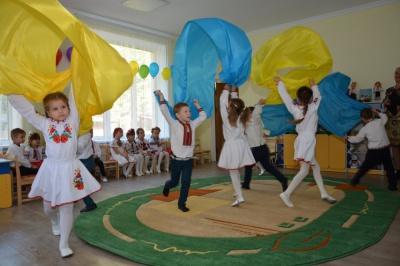 У дитсадках Чернівців відкрили дві нові групи (ФОТО)