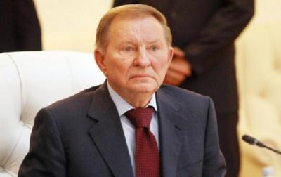 Екс-президент Кучма допускає зрив переговорного процесу у Мінську