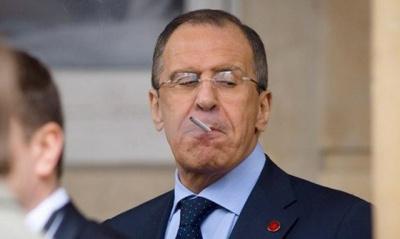 """""""Просити вибачення за що?"""" Лавров відмовився вибачатися за збитий """"Боїнг"""""""