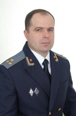 У прокурора Буковини змінився перший заступник