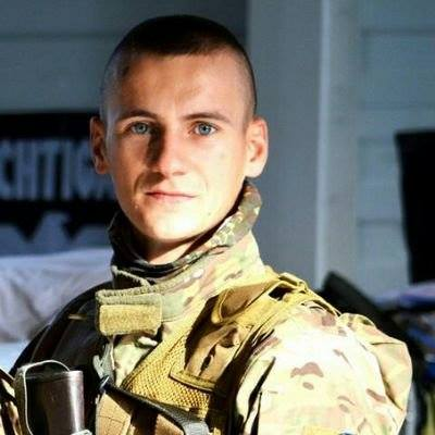 У зоні АТО загинув офіцер 93-ї бригади, - Тягнибок