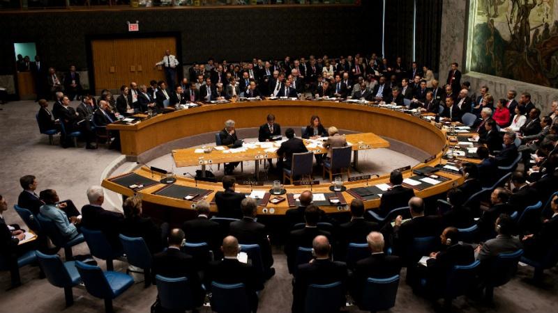 ВООН запропонували обмежити право вето постійних членів вРадбезі