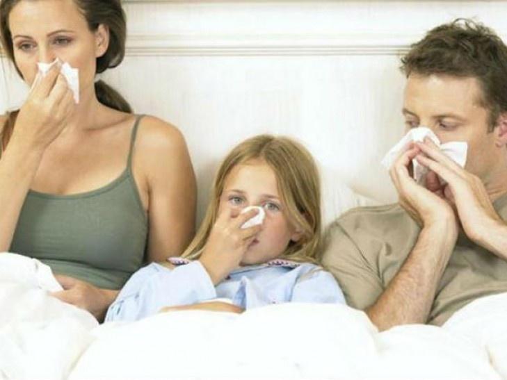 Стало відомо, коли вУкраїну прийде новий грип