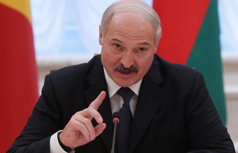 Миразом зРосією, але вУкраїну натанках непоїдемо— Лукашенко