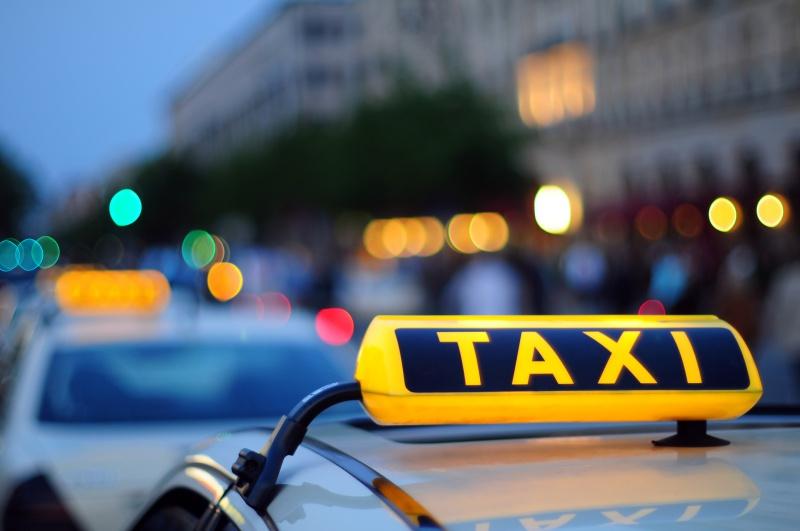 Ліцензії для таксистів вУкраїні можуть подешевшати в10 разів