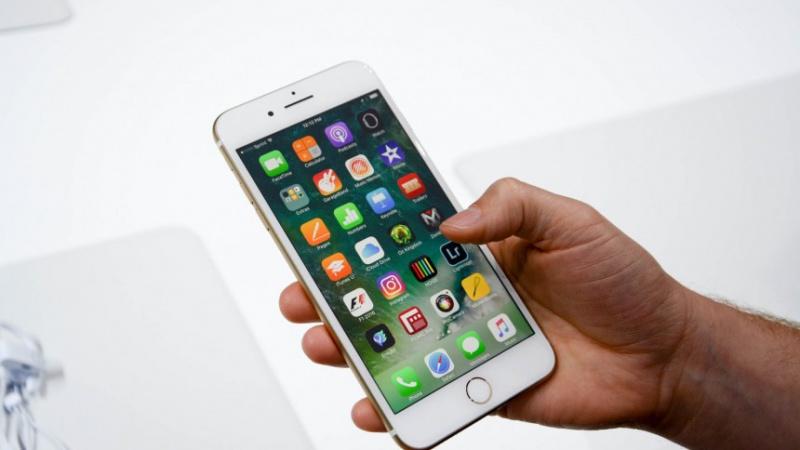 ВУкраїні стартував офіційний продаж iPhone 7