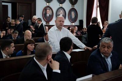 Вихованців колективу «Аміра» не впустили до «Льодової арени-Чернівці»