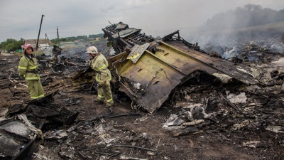Відповідальних за катастрофу MH17 можуть назвати до кінця року