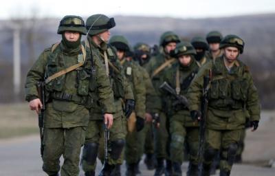 Військова прокуратура назвала військові частини РФ які захоплювали Крим