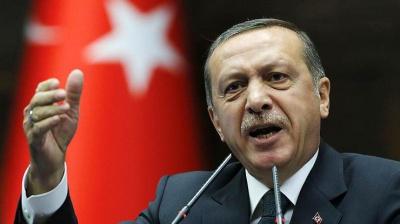 Ердоган: Туреччина готова до безвізу, а ЄС не виконує обіцянки
