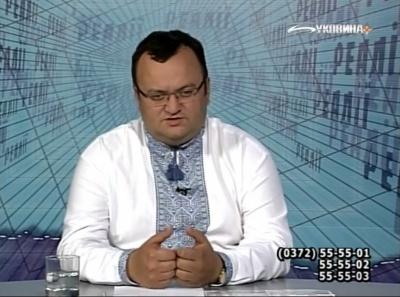 Каспрук пояснив, чому до Чернівців на День міста не прибули делегації з-за океану