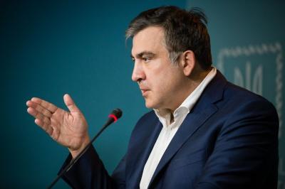Саакашвілі повернеться у Грузію, якщо переможе його партія