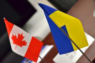 Українська поліція отримає багатомільйонну допомогу від Канади