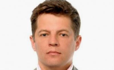 У Москві затримали і посадили до СІЗО українського журналіста