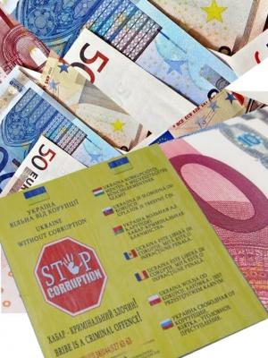 У Чернівецькій області іноземець намагався дати хабара прикордонникам