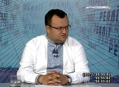 """""""Нема вагонів для перевезення будматеріалів"""": Каспрук назвав причину затримки ремонту вулиць в Чернівцях"""