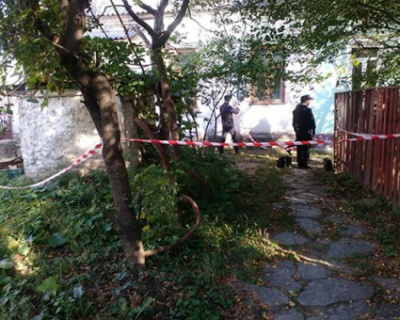На Буковині затримали вбивцю чоловіка з Хмельниччини