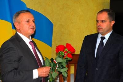 Прокурор Буковини представив нового першого заступника