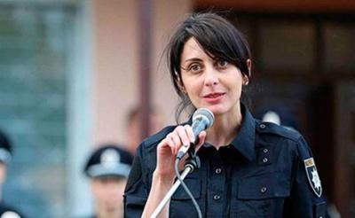 Деканоїдзе розповіла, які зміни МВС хоче внести до законодавства