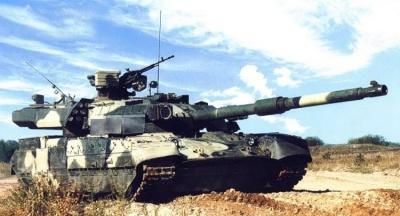 """У наступному році планують закупити для ЗСУ танки """"Оплот"""""""