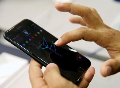 Нацкомісія зареєструвала смартфони iPhone 7 та iPhone 7 Plus