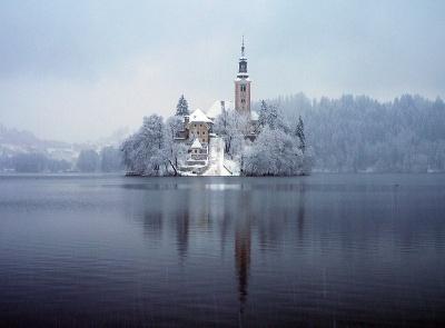 Чернівці домовляються про дружбу з відомим курортом Словенії