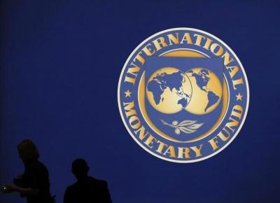 МВФ спрогнозував зростання економіки та рівень інфляції в Україні