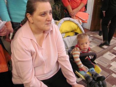 У Чернівцях виділили нове приміщення для дітей з особливими потребами (ФОТО)