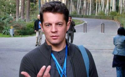 Адвокат Фейгін нарешті потрапив до арештованого у Москві українського журналіста