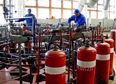 Підвищили граничну вартість твердого палива та скрапленого газу для призначення субсидій