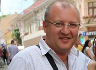 """Через """"наїзд"""" прокуратури Буковини фірма помічника нардепа планує закриватись, - Бурбак"""