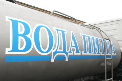 Аварія на колекторі: водоканал оприлюднив графік підвозу води у Чернівцях