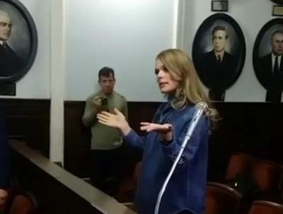 """Фреймут заинтересовалась предприятием  """"Ваниль"""" и собирается задержаться в Черновцах"""