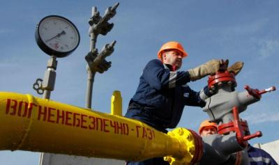 Теплосеть Черновцов задолжала газовикам 4,5 миллиона гривен