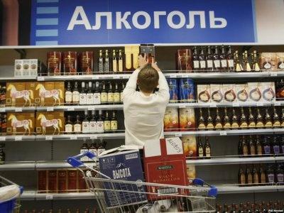 Алкоголь в Україні здорожчає мінімум на 20 відсотків