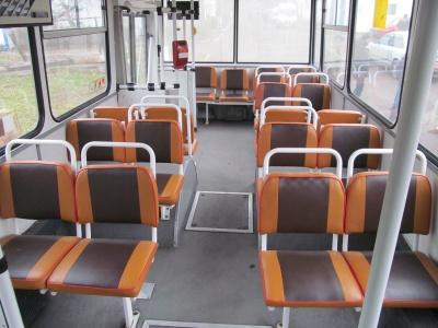 Привезені до Чернівців тролейбуси експлуатували лише два роки (ФОТО)